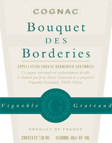 Vignoble Grateaud Bouquet des Borderies