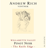 Andrew Rich The Knife Edge Pinot Noir 2011