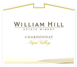 William Hill Napa Valley Chardonnay 2013