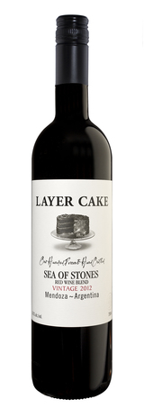 Layer Cake Sea of Stones Red Blend 2012