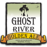 Ghost River Brewing Golden Ale