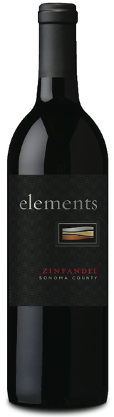 Artesa Elements Zinfandel 2012