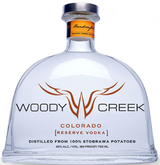 Woody Creek Distillers Stobrawa Reserve Potato Vodka