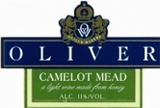 Oliver Winery Camelot Mead