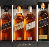 Johnnie Walker The Collection Sampler Set