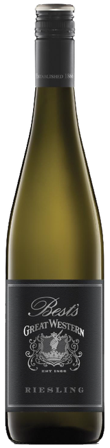 Best's Great Western Riesling 2014