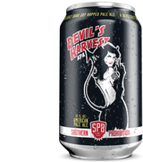 Southern Prohibition Brewing Devil's Harvest