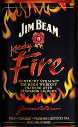 Jim Beam Kentucky Fire