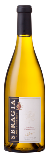 Sbragia Family Home Ranch Chardonnay 2012