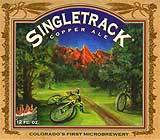 Boulder Beer Company Singletrack Copper Ale