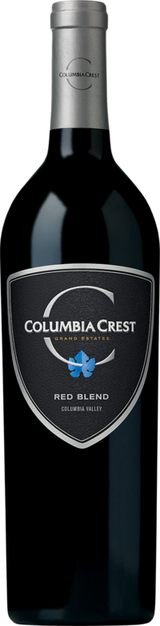 Columbia Crest Grand Estates Red Blend 2011