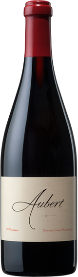 Aubert UV Vineyard Pinot Noir 2012