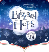 Tröegs Blizzard Of Hops Winter IPA