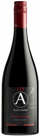 Astrolabe Marlborough Pinot Noir 2012