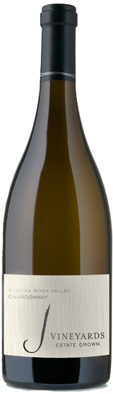 J Vineyards & Winery Russian River Valley Chardonnay 2013