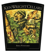 Ken Wright Shea Vineyard Pinot Noir 2013