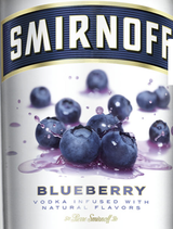 Smirnoff Blueberry Vodka
