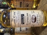 Clynelish Classic Cask Single Malt Scotch Whisky 15 year old