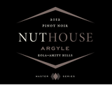 Argyle Nuthouse Pinot Noir 2012
