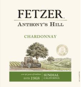 Fetzer Anthony's Hill Chardonnay