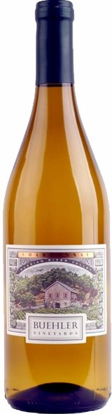 Buehler Vineyards Russian River Chardonnay 2013