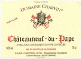 Domaine Charvin Chateauneuf du Pape 2012