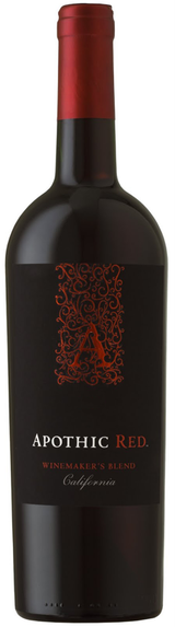 Apothic Winemaker's Blend Red 2013