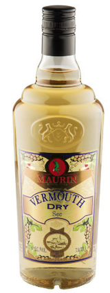 Maurin Dry Vermouth