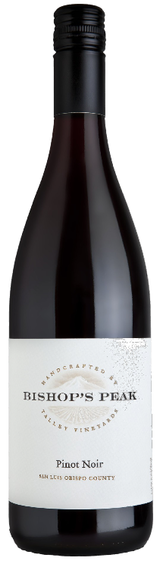 Bishop's Peak Pinot Noir 2013