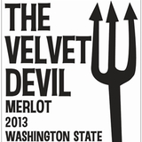 Charles Smith The Velvet Devil