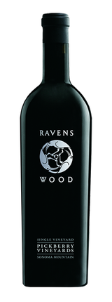 Ravenswood Pickberry Vineyards Red Wine 2011