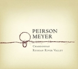 Peirson Meyer Russian River Valley Chardonnay 2014