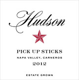 Hudson Vineyards Pick Up Sticks 2012