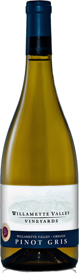 Willamette Valley Vineyards Pinot Gris 2013