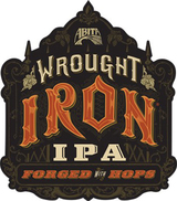 Abita Wrought Iron
