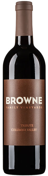 Browne Tribute Red 2012