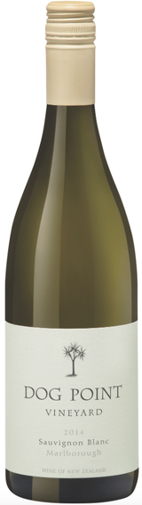 Dog Point Sauvignon Blanc 2014