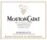 Chateau Mouton Cadet Bordeaux Blanc