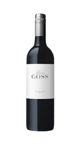 Thomas Goss Shiraz 2013