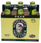 Woodchuck Pear Hard Cider
