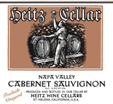 Heitz Cellar Trailside Vineyard Cabernet Sauvignon 2010