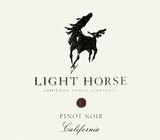 Light Horse Pinot Noir 2013