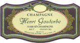 Henri Goutorbe Champagne Special Club 2005