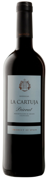 La Cartuja Priorat 2013