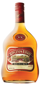 Appleton Estate V/X Jamaica Rum 5 year old