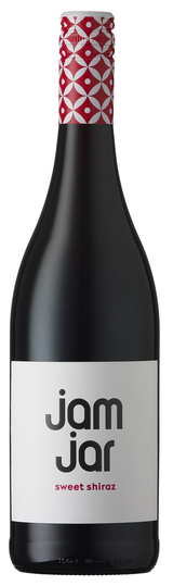 Jam Jar Sweet Shiraz 2014
