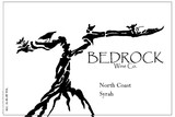 Bedrock Wine Co. North Coast Syrah 2013