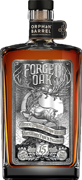 Orphan Barrel Forged Oak Kentucky Straight Bourbon Whiskey 15 year old