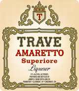 Jim Beam Trave Amaretto