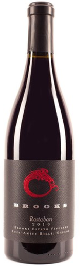 Brooks Rastaban Pinot Noir 2010